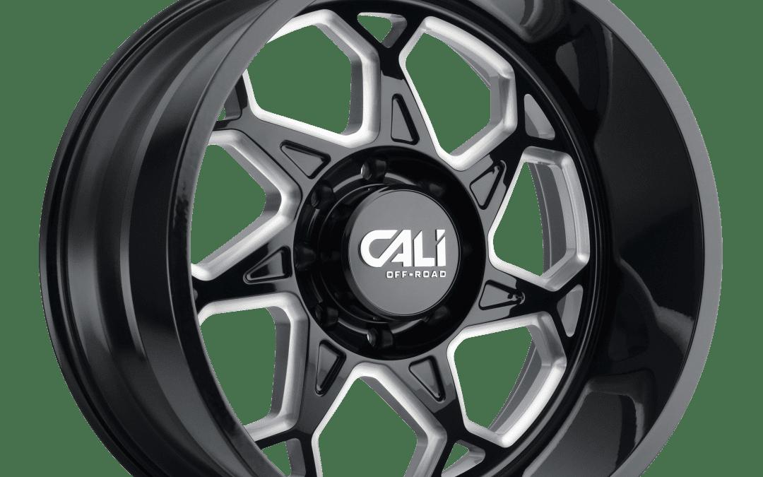 CALI OFFROAD Sevenfold | 9111BM