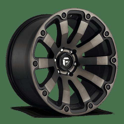 FUEL OFFROAD Diesel | D636