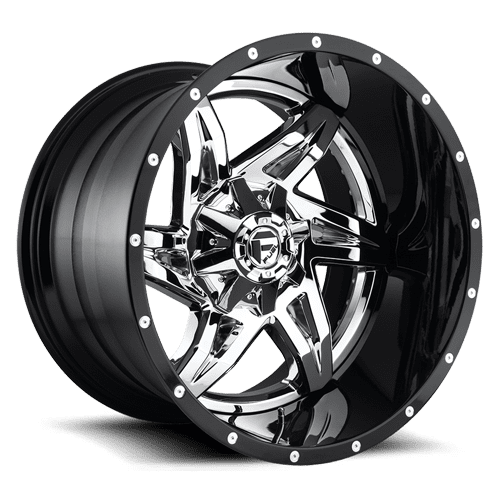 FUEL OFFROAD Rocker | D272